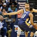 Grizzlies vs. Pelicans Report Card: The Grind Is Getting Grindier