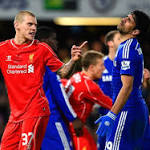 'Nasty' Costa condemned by Rodgers
