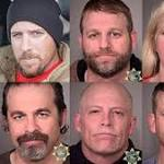 Sheriff in Oregon standoff no stranger to battle - and peacekeeping