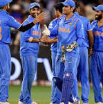 India crush Bangladesh by 109 runs to remain on course for World Cup title ...