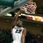 Zags use big second half to put away Pepperdine 79-61 and advance to WCC ...