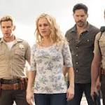 'True Blood' finale: True to the end