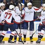 NHL playoffs 2016: Ranking the Stanley Cup contenders