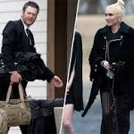 Blake Shelton and Gwen Stefani Party in Nashville with RaeLynn for a Very ...