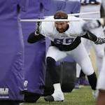 Pro Bowl changes perturb Jared Allen