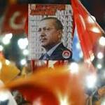 London magazine offers cash prize in 'President Erdogan Offensive Poetry Competition'