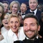 Oscars 2014: How did Twitter-happy Ellen DeGeneres fare?