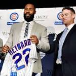 Jason Heyward: Cubs' youth, potential trumped money in free agency