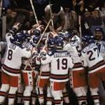 'Miracle on Ice' gold medal to be auctioned