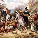 Thanksgiving Day's History