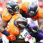 Where Broncos rank among best Super Bowl defenses