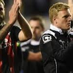 From Eddie Howe to Maxim Demin, five reasons for Bournemouth's odds-defying ...