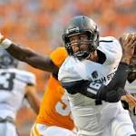 Tennessee Vols display deeper pool of playmakers