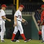 For Washington sports fans, Stephen Strasburg injury is a feeling too familiar