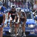 Hesjedal victorious, Froome returns to form