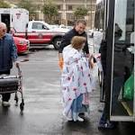 At least 17 hospitalized after fire at senior-living complex that killed 5 near San ...