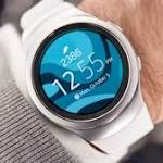 Smartwatches Outsell Swiss Watches