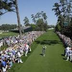 Masters 2015 TV schedule: Who to watch in the first round