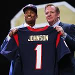 Kevin Johnson to Texans: Full Draft-Pick Breakdown