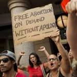 Texas abortion showdown continues
