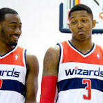 2013-14 outlook: Washington Wizards