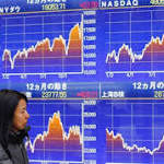 US Stocks Edge Higher Amid Hopes for China Growth