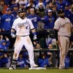 Ninety feet away: The Royals' dream season dies on third base