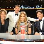 The end of American Idol, TV's lLast cultural big tent