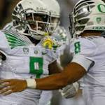 Charles Davis: 'Oregon Will Struggle If They Can't Run Effectively'