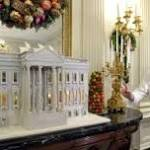 White House Losing Pastry Chef Bill Yosses in June