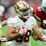 Jarryd Hayne retires from 49ers, returns to rugby