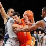 Syracuse-vs.-Georgetown may not have the same juice going forward, but the ...