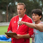 """McFarland, USA"" overcomes cliches to display the beauty of cross country: Tim ..."