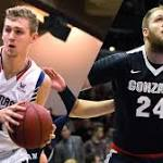 In a loaded weeked, Saint Mary's-Gonzaga is a must-watch