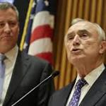 Bratton brings own brand of policing to