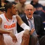 Self-imposed ban doesn't mean NCAA won't hit Syracuse University with more ...