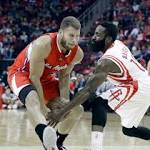 Los Angeles Clippers Demolish Houston Rockets, 102-85