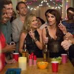 Fey and Poehler bring their best in 'Sisters'