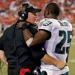 Chip Kelly has NFL world fascinated with his Philadelphia Eagles