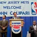 John Calipari won't fail again in NBA