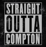 Straight Outta Compton new trailer delivers rap, action and violence