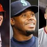 MLB has a real problem if Ken Griffey Jr. is still its biggest star