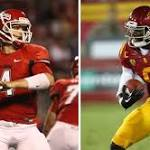 Derek Carr, Marqise Lee look to impress NFL scouts in bowl