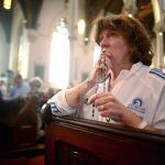 Boston faithful come together for prayer, worship