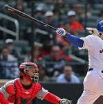 Mets stun Reds on walk-off grand slam