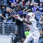 Washington can't get anything going on offense in 20-13 defeat against Stanford