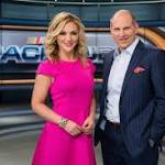 Check out the NASCAR Next class unveiled on 'Race Hub'