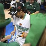 Notre Dame women beat Duke to return to Final Four