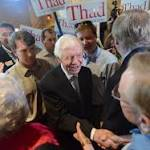 Mississippi Runoff Bad News for Thad Cochran