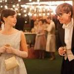 The True Story of Stephen Hawking's First Marriage Is Absolutely Cosmic